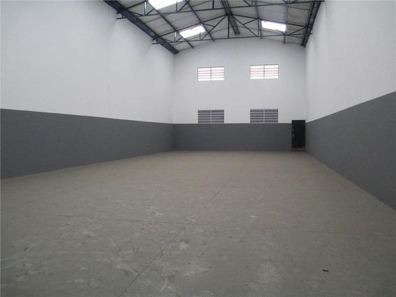 Galpão Para Alugar, 350 M² Por R$ 6.000,00/mês - Utinga - Santo André/sp - Ga0031