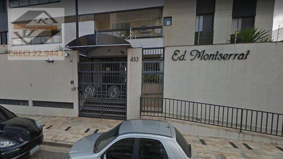 Apartamento Com 3 Dormitórios À Venda, 203 M² Por R$ 699.618,00 - Jardim Faculdade - Sorocaba/sp - Ap3860
