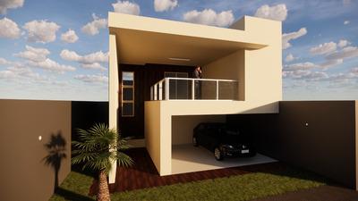 Projetos Arquitetônicos E Render