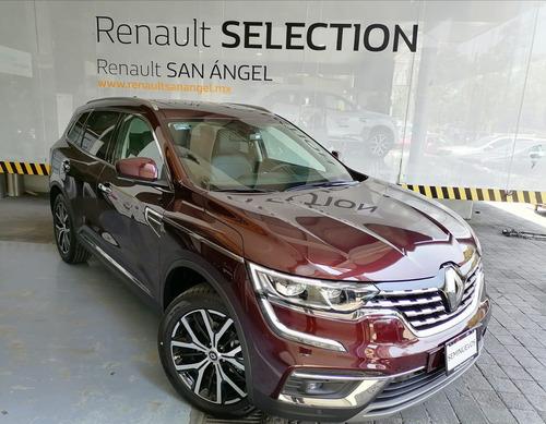 Imagen 1 de 15 de Renault Koleos Iconic 2020
