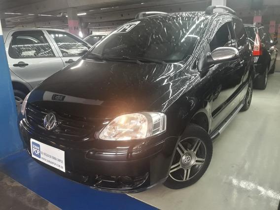 Volkswagen Fox Reserva 200