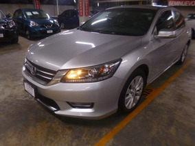 Honda Accord 2013 Exl Navi