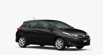 Toyota Yaris 1.3 Xl Okm A Pronta Entrega R$ 61.999,99