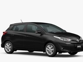 Toyota Yaris 1.3 Xl Okm R$ 52.899,99