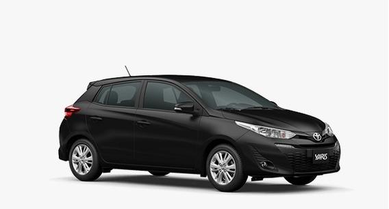 Toyota Yaris 1.3 Xl Okm R$ 61.499,99