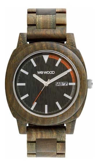 Relógio, Wewood, Motus Army