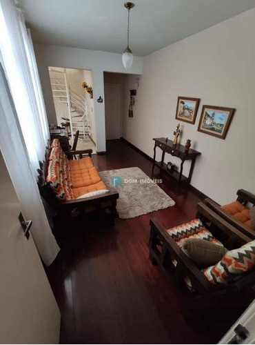 Cobertura Com 3 Dormitórios À Venda, 214 M² Por R$ 349.000 - Bairu - Juiz De Fora/mg - Co0189