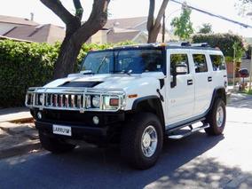 Hummer H2 6.0 Aut 2006