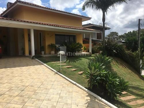 Casa Térrea Venda/  Condomínio Bem Localizado. - Gv20639