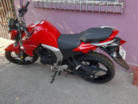 Yamaha Fzn-15