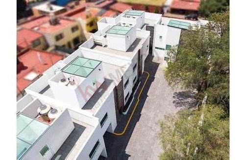 Venta Casa En Residencial Cuauhtémoc 249 Casa 3 $5,800,000.00