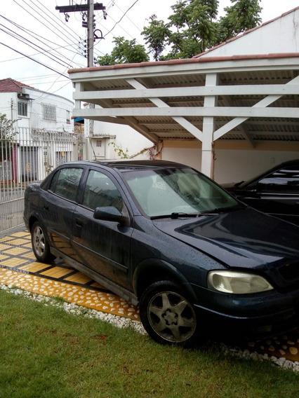 Chevrolet Astra Sedan 2.0 16v Gls 4p
