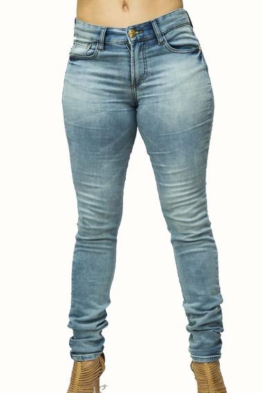 Calça Jeans Skinny Equus