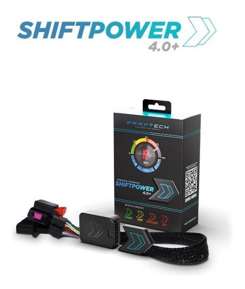 Shiftpower 4.0+ Audi R82007 A2019 Chip Acelerador Bluetooth