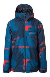 Campera Rip Curl Enigma Ski Snow Impermeable 10k Hombre