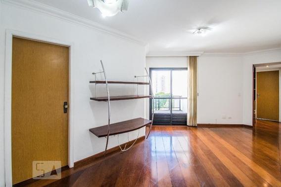 Apartamento No 5º Andar Com 2 Dormitórios E 1 Garagem - Id: 892965459 - 265459