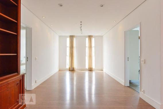 Apartamento Para Aluguel - Jardim Paulista, 2 Quartos, 110 - 893057316