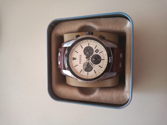 Relógio Fossil Masculino Coachman Ch2890/2bn