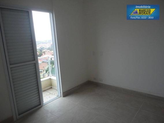 Apartamento Com 1 Dormitório À Venda, 56 M² Por R$ 377.000 - Jardim Gonçalves - Sorocaba/sp - Ap1991