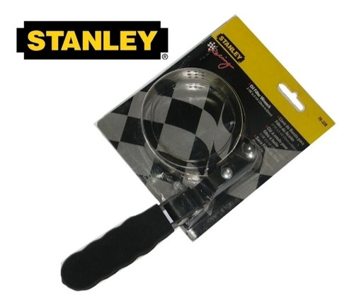 Faja Para Filtro De Aceite Stanley 78-229 (3-1/2  -  3-7/8)