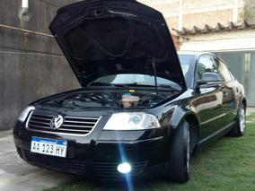 Volkswagen Passat 1.9 I Trendline 4m 2004