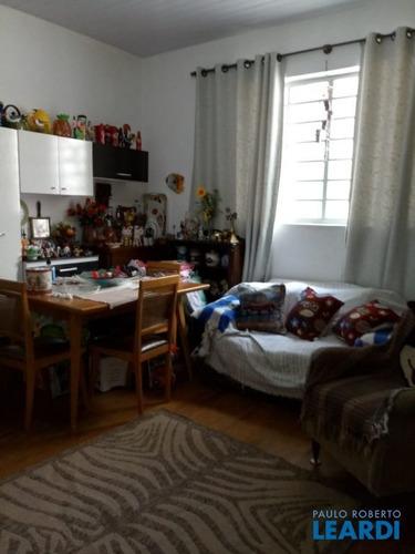 Imagem 1 de 15 de Casa Assobradada - Barra Funda  - Sp - 634067
