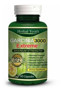 Garcinia Cambogia Extreme 95% Hca, 60 Cap