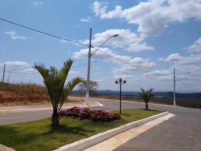 Lote Em Condomínio Para Comprar Cond. Parque Dos Buritis Lagoa Santa - Veg225