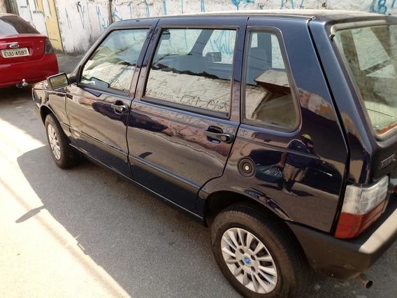 Fiat Uno Mille Uno Mille Smart Ex