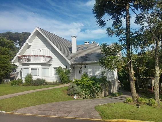 Casa Em Condominio - Centro - Ref: 2681 - V-gi2687