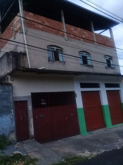 Casa 03 Quartos - Alvorada - 20146
