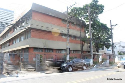 Imagem 1 de 14 de Comercial Para Venda, 0 Dormitórios, Barra Funda - São Paulo - 23582