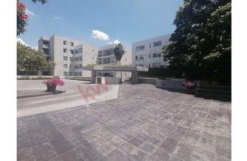 Departamento En Venta, Cuernavaca, Morelos, Condominio La Ceiba, Vista Panorámica