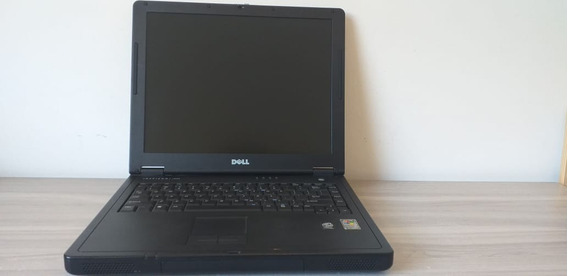Notebook Dell Inspiron 1000 Com Defeito