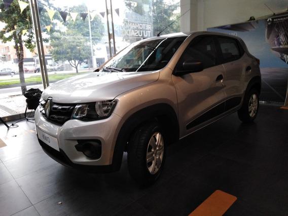 Renault Kwid Zen 2020