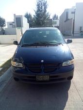 Chrysler Grand Voyager Le At
