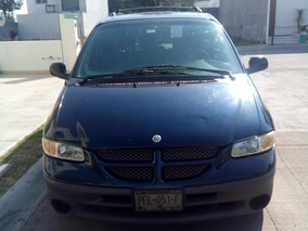 Chrysler Grand Voyager Le At