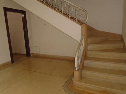 Sobrado Com 3 Dormitórios Para Alugar, 200 M² Por R$ 9.999,98/mês - Marapé - Santos/sp - So0412