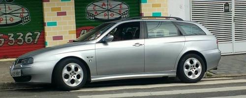 Alfa Romeo 156 Sw V6