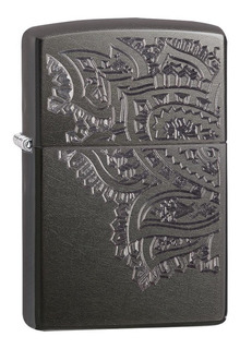 Encendedor Zippo Iced Paisley Ref. 29431
