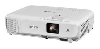 Epson V11h839021 Powerlite X05mas Xga 3300 Lum Hdmi Rj45 2pc