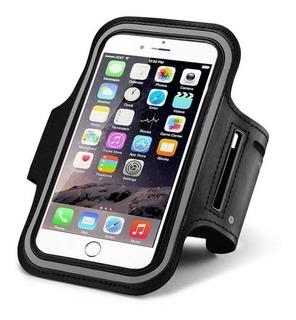 Brazalete Funda Porta Celular Ejercicio iPhone 7 8 X Xs Gym