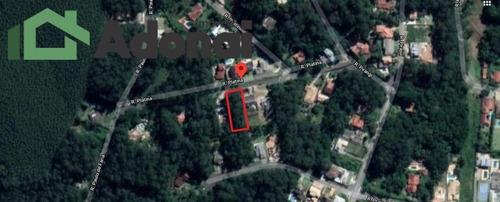 Terreno Cond. Capital Ville Rod. Anhanguera Km 46,5 - 1136