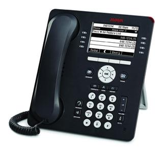 Telefono Ip Avaya 9608g Puerto Gigabit Cod. 700505424 Garantía