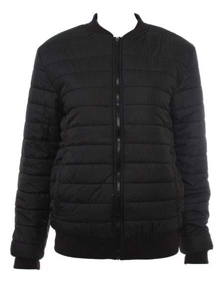 Campera Topper C Outdoor Outer Bomber Hombre Ng