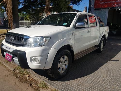 Toyota Hillux Srv 4x4