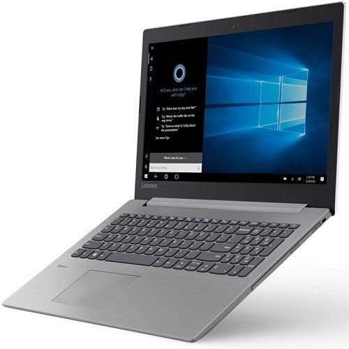 Portatil Lenovo Ideapad 330s 15.6 W10 Ci7-8550u Qc 4gb 16gb