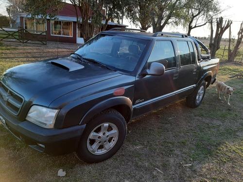 Chevrolet S10 2006 2.8 4x2 Dc Dlx