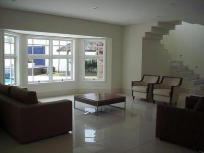 Casa Em Condomínio City Castelo, Itu/sp De 674m² 6 Quartos À Venda Por R$ 3.000.000,00 - Ca231656