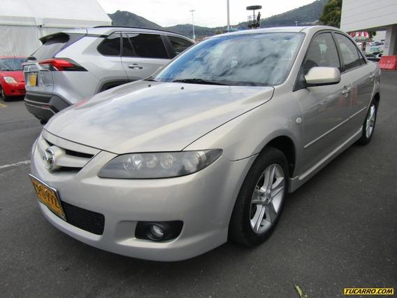 Mazda Mazda 6 N3na6